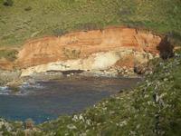 Cala Bianca - 14 aprile 2012  - Castellammare del golfo (367 clic)