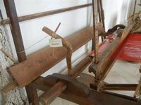 Museo Etno-Antropologico - 22 aprile 2012  - Calatafimi segesta (380 clic)