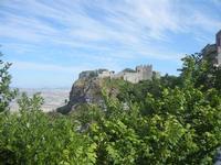 Castello di Venere - 3 giugno 2012  - Erice (291 clic)