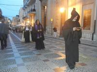 Il Corteo Storico di S. Rita - 19 maggio 2012  - Castellammare del golfo (327 clic)