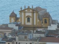 Chiesa Madre - 8 maggio 2012  - Castellammare del golfo (578 clic)