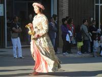 Corteo Storico di Santa Rita - 10ª Edizione - 27 maggio 2012  - Castelvetrano (293 clic)