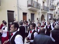 Festa di Primavera - 22 aprile 2012 - Foto di Nicolò Pecoraro  - Calatafimi segesta (536 clic)