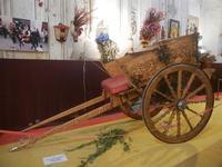 Mostra Ceto dei Cavallari - aspettando la Festa del SS. Crocifisso - 22 aprile 2012  - Calatafimi segesta (481 clic)