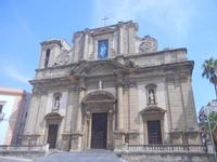 Basilica Madonna del Soccorso - 6 settembre 2012  - Sciacca (345 clic)