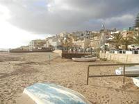 case sulla spiaggia 8 gennaio 2012  - Marinella di selinunte (429 clic)
