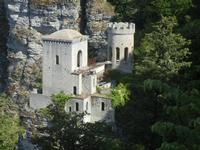 Torretta Pepoli - 3 giugno 2012  - Erice (311 clic)