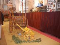Mostra Ceto dei Cavallari - aspettando la Festa del SS. Crocifisso - 22 aprile 2012  - Calatafimi segesta (448 clic)