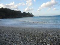 Baia di Guidaloca - 14 aprile 2012  - Castellammare del golfo (335 clic)