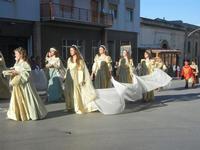 Corteo Storico di Santa Rita - 10ª Edizione - 27 maggio 2012  - Castelvetrano (264 clic)
