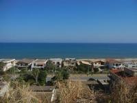 Zona Plaja - vista sul mare - 18 agosto 2012  - Alcamo marina (370 clic)