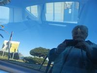 autoritratto Piazza Petrolo - 13 gennaio 2012  - Castellammare del golfo (1423 clic)