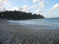 Baia di Guidaloca - 14 aprile 2012  - Castellammare del golfo (378 clic)