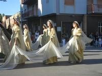 Corteo Storico di Santa Rita - 10ª Edizione - 27 maggio 2012  - Castelvetrano (301 clic)