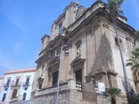 Basilica Madonna del Soccorso - 6 settembre 2012  - Sciacca (349 clic)