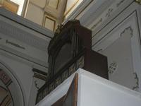 Chiesa Madre di Sant'Anna - organo - 3 luglio 2012  - Balestrate (391 clic)