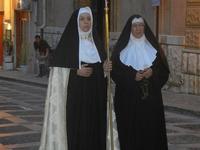 Il Corteo Storico di S. Rita - 19 maggio 2012  - Castellammare del golfo (316 clic)