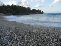 Baia di Guidaloca - 14 aprile 2012  - Castellammare del golfo (454 clic)