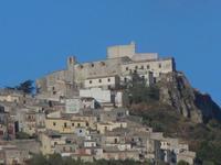 case e Castello Federico II - 28 agosto 2012  - Giuliana (1770 clic)