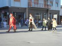 Corteo Storico di Santa Rita - 10ª Edizione - 27 maggio 2012  - Castelvetrano (252 clic)