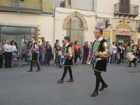 Corteo Storico di Santa Rita - 10ª Edizione - 27 maggio 2012  - Castelvetrano (548 clic)
