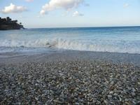 Baia di Guidaloca - 14 aprile 2012  - Castellammare del golfo (410 clic)