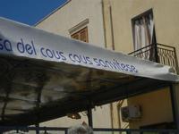 la casa del cous cous sanvitese - 18 agosto 2012  - San vito lo capo (235 clic)