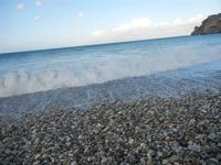 Baia di Guidaloca - 14 aprile 2012  - Castellammare del golfo (1124 clic)