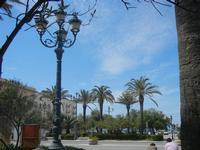 Piazza Vittorio Emanuele - 3 giugno 2012  - Trapani (297 clic)
