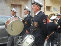 Settimana della Musica - sfilata delle bande musicali - 29 aprile 2012  - San vito lo capo (363 clic)