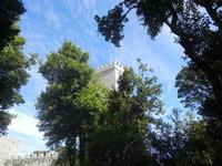 Giardino e Torri del Balio - 3 giugno 2012  - Erice (334 clic)