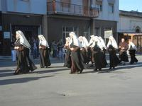 Corteo Storico di Santa Rita - 10ª Edizione - 27 maggio 2012  - Castelvetrano (255 clic)