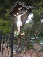 Cristo del Belvedere - 22 gennaio 2012  - Castellammare del golfo (386 clic)