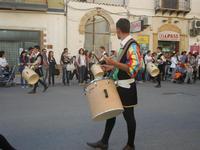 Corteo Storico di Santa Rita - 10ª Edizione - 27 maggio 2012  - Castelvetrano (655 clic)