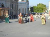 Corteo Storico di Santa Rita - 10ª Edizione - 27 maggio 2012  - Castelvetrano (231 clic)