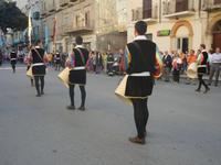 Corteo Storico di Santa Rita - 10ª Edizione - 27 maggio 2012  - Castelvetrano (755 clic)