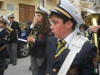 Settimana della Musica - sfilata delle bande musicali - 29 aprile 2012  - San vito lo capo (313 clic)
