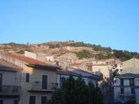 scorcio del centro città - 28 agosto 2012  - Chiusa sclafani (782 clic)