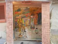 Primo Presepe artistico lu scarparu - 8 gennaio 2012  - Marinella di selinunte (1342 clic)