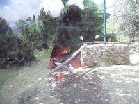 BIOPARCO di Sicilia - zoo - 17 luglio 2012 - Foto di Nicolò Pecoraro  - Villagrazia di carini (349 clic)