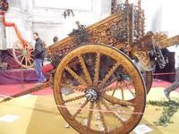 Mostra Ceto dei Cavallari - aspettando la Festa del SS. Crocifisso - 22 aprile 2012 - Foto di Nicolò Pecoraro  - Calatafimi segesta (477 clic)