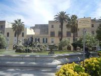 Fontana del Tritone - 3 giugno 2012  - Trapani (444 clic)