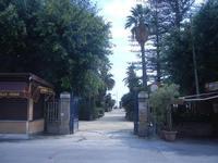 Villa Comunale Ignazio Scaturro - 6 settembre 2012  - Sciacca (502 clic)