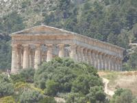 Tempio - 27 maggio 2012  - Segesta (1217 clic)