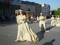 Corteo Storico di Santa Rita - 10ª Edizione - 27 maggio 2012  - Castelvetrano (514 clic)
