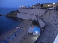 lido Cala Petrolo - 26 agosto 2012  - Castellammare del golfo (530 clic)