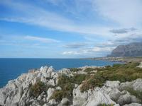 Riserva Naturale Orientata Capo Rama - 15 aprile 2012  - Terrasini (1138 clic)