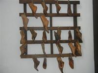 Museo Etno-Antropologico - 22 aprile 2012  - Calatafimi segesta (384 clic)