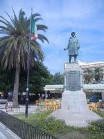 Monumento ai Caduti in guerra - 6 settembre 2012  - Sciacca (838 clic)