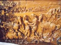 Mostra Ceto dei Cavallari - aspettando la Festa del SS. Crocifisso - 22 aprile 2012 - Foto di Nicolò Pecoraro  - Calatafimi segesta (510 clic)